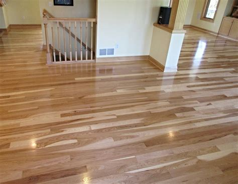 laminate floor kitchen hickory floor 3629
