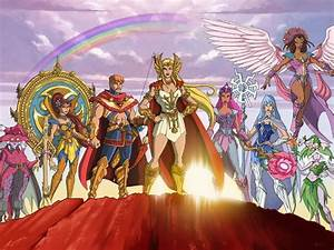 She-Ra Wallpapers - Wallpaper Cave