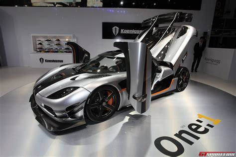 lake forest sportscars appointed  official koenigsegg