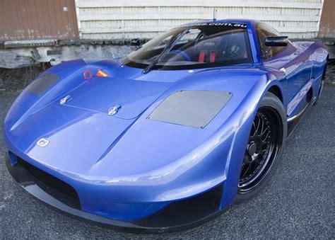 Faster Than Bugatti by Joss Supercar Faster Than The Bugatti Veyron Photos 1
