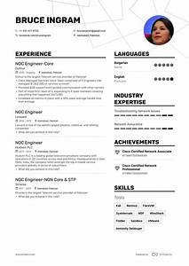 Build Resume Free Download Download Noc Engineer Resume Example For 2020 Enhancv Com