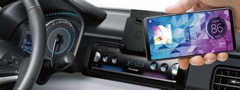 pioneer sph 10bt l autoradio qui transforme votre