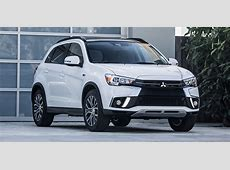 2018 Mitsubishi ASX update revealed in the USA photos CarAdvice