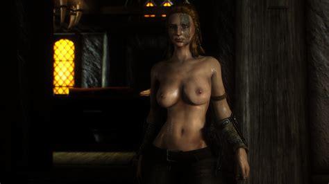 Rule 34 3d Breasts Facepaint Female Female Only Garrys