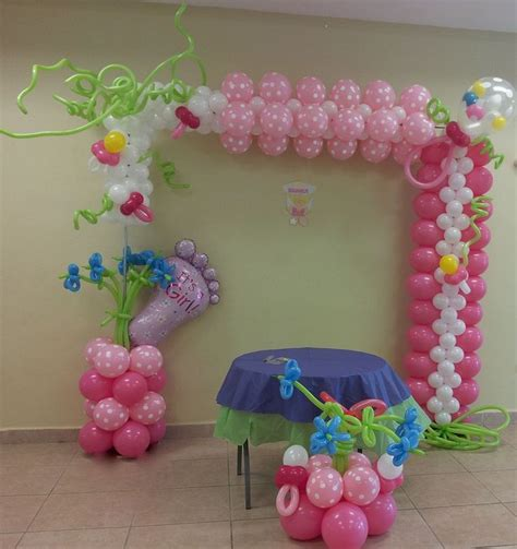 baby shower balloon decorations 1000 images about baby shower balloons on pinterest baby boy babyshower and baby shower balloons