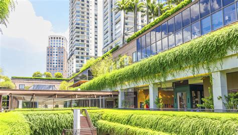 Sustainable Building, Green Buildings   thinkstep ...