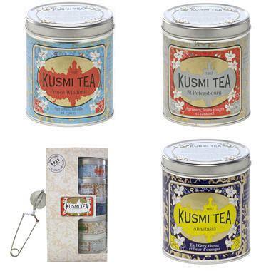 kusmi tea siege social 10 produits pour fêter le nouvel an russe sélection de