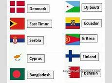 Soluciones Logo Quiz Banderas World Flags AndroidPIT