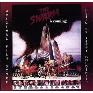 19 2 Grad Ost : el enjambre the swarm original soundtrack jerry goldsmith mp3 buy full tracklist ~ Frokenaadalensverden.com Haus und Dekorationen