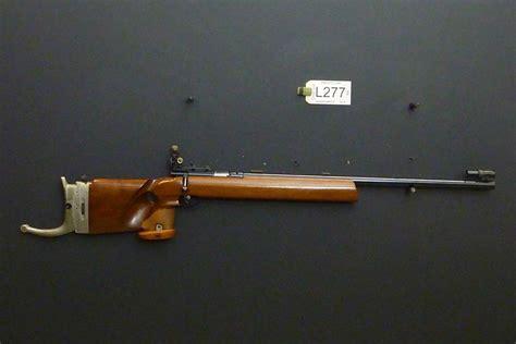 Anschutz 1413 , Model 54 Super Match , Caliber 22lr