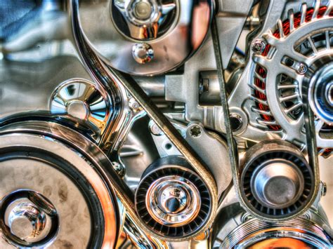 4 Important Tips You Should Know about Buying Car Spare Parts