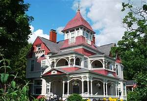 Richardi House Grand Victorian jigsaw puzzle in Puzzle of ...