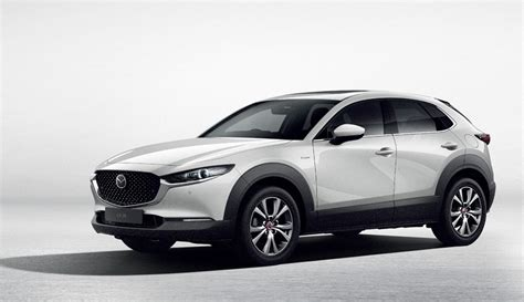 It went on sale in japan on 24 october 2019, with global units being produced at mazda's hiroshima factory. Mazda CX-30 100th Anniversary Edition 2020 ราคา 1,228,000 ...