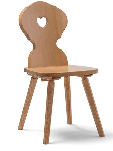 chaise en bois rustique sp4 chaise rustique en bois sapin chêne ou hêtre différentes teintes sediarreda