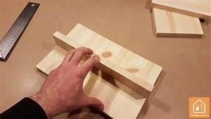 Tuto Bricolage Bois : fabriquer un marche pied en bois tuto diy outils bricolage facile ~ Melissatoandfro.com Idées de Décoration