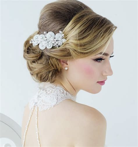 red de moda accesorios  novia