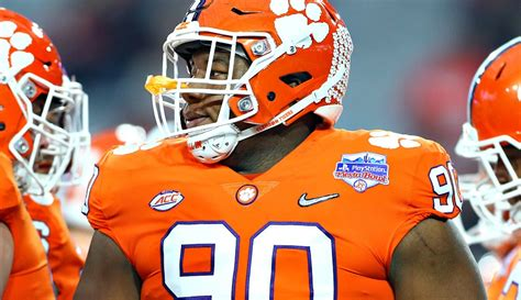 2019 Top Five NFL Draft Prospects
