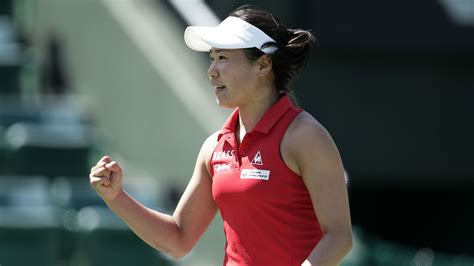 Tennis statistics with all the relevant information about upcoming match. Hibino ends Hsieh reign in Hiroshima - Tennis Majors