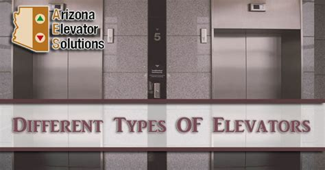 Arizona Elevator Solutions