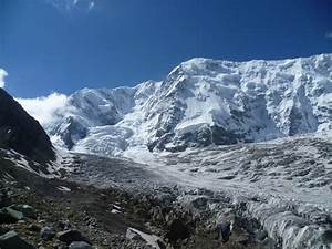 Shkhara Mountain Information