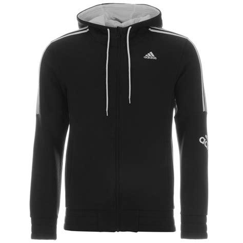 s grey zip up hoodie adidas three stripe logo hoody zip hoodie sweatshirt