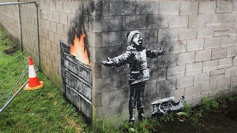 Shredded Artwork Banksy