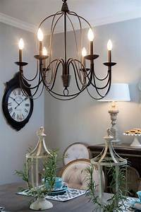 50, Best, Farmhouse, Lighting, Ideas, And, Designs, For, 2021