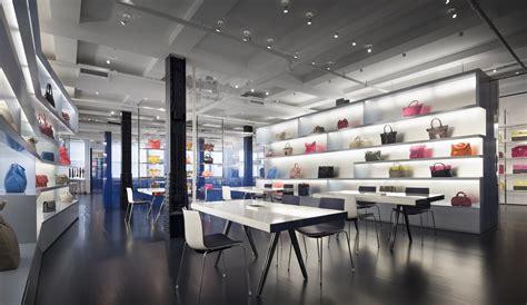 Marc by Marc Jacobs Showroom by Jaklitsch / Gardner