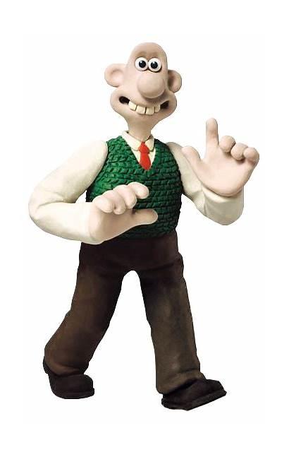 Wallace Gromit Wikia Wiki Heroes Transparent Fandom