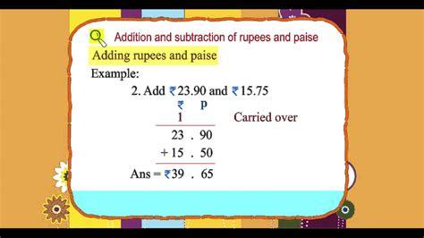 explore math class  unit   addition  subtraction