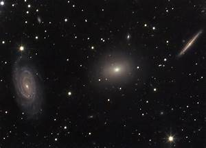 What Are the Three Galaxies - Pics about space