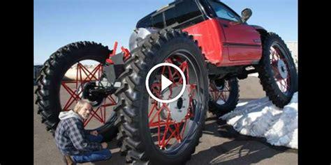 yeti concept truck  dodge ram