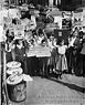 School kid's of Brownsville 1960's   Black history activities