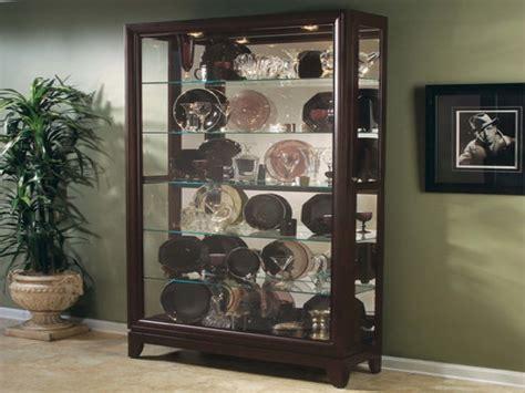 coastal kitchen  cherry cabinets  glass display