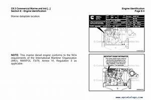 Download Cummins C8 3 Series Engine Owners Manual Pdf