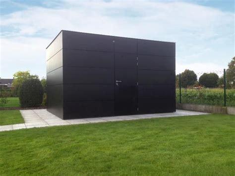 Abri De Jardin Cube by Veranclassic Abris De Jardin Moderne Ou Classique