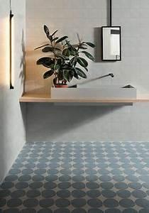 Carrelage Tendance 2018 : 70 meilleures images du tableau salle de bain vintage en ~ Melissatoandfro.com Idées de Décoration