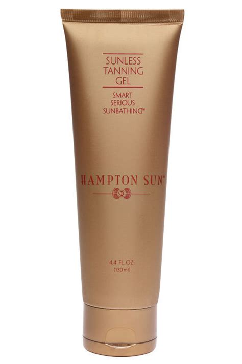 10 Best Self Tanners For Your Face And Body