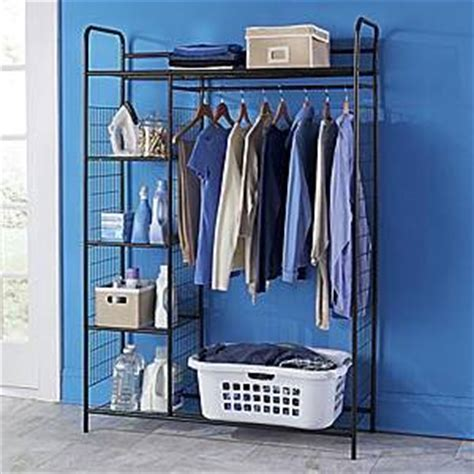 ultimate organizer free standing portable
