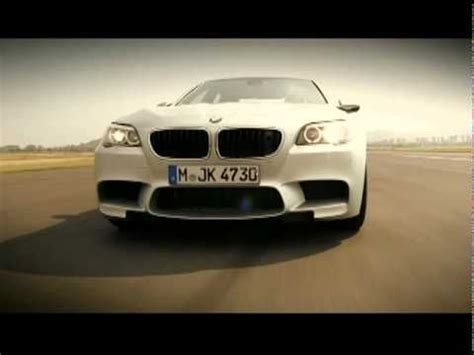 Bmw Motorcycle Commercial by 2012 Bmw F10 M5 New Commercial August Bmw