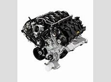 Rebuilt Ford XLT 54 Engines Now Sold to Truck Owners at