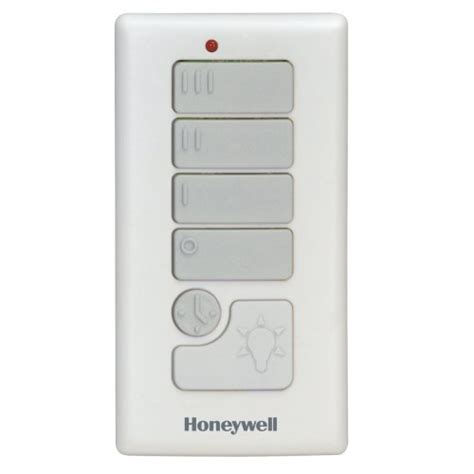 honeywell ceiling fan remote honeywell handheld ceiling fan remote with magnetic wall