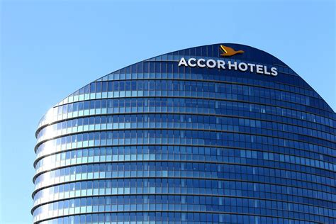 Accor Hotels Near Tours