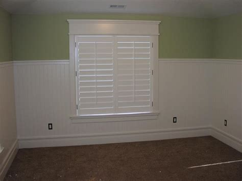 1000+ Ideas About Wainscoting Height On Pinterest