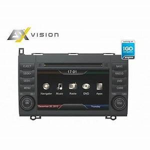Esx Vn710 Vw U1 : produkte und preise f r navigation mercedes a klasse ~ Kayakingforconservation.com Haus und Dekorationen