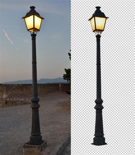 What Is A Lamp Post street lamp png free design resources