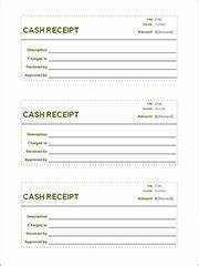 Free Rent Receipt Printable Sample Receipt Template 40 Download Free Documents In
