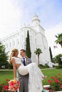 st george temple wedding With wedding dresses in st george utah