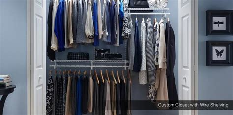 wire closets  consultation affordable design