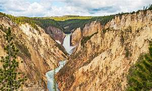 100, Yellowstone, National, Park, Pictures